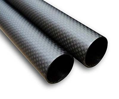 matte-carbon-fiber-tube