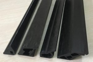 Pultrusion Carbon fiber Profile