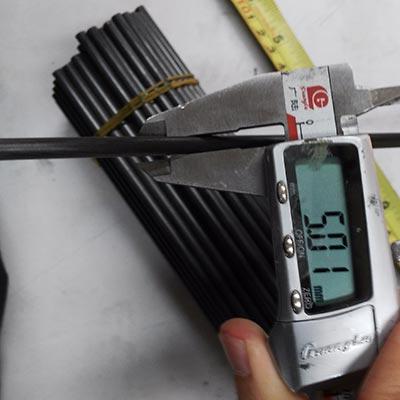 Olive Harvesting Rakes Carbon Fiber Rods 4