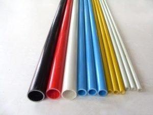 Pultrusion-fiberglass-tube