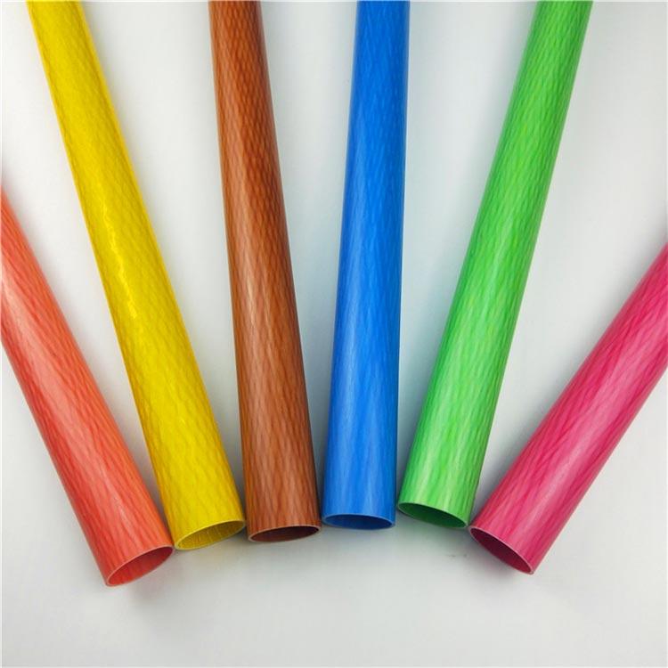 Pull-Braiding-fiberglass-Tube