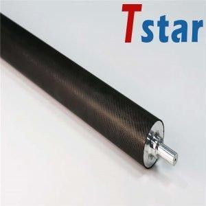 Carbon fiber roller