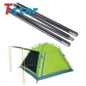 Fiberglass tent pole 7