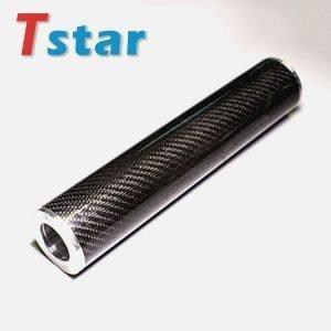 Carbon Fiber Idler Roller